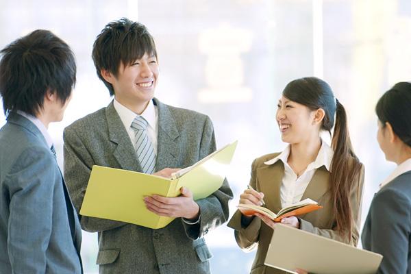 【営業企画】企業への人材提案から労務管理まで幅広く活躍できる総合職! イメージ