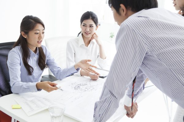 【労務管理事務スタッフ募集】労務経験がある方、社会保険労務士勉強中の方大歓迎!! イメージ